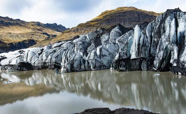 המסע של דני קושמרו באיסלנד (צילום: אמיר גיא, חוסין אל אוברה)