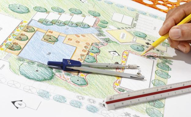 כל מה שרציתם לדעת על אדריכלות נוף (צילום: shutterstock)