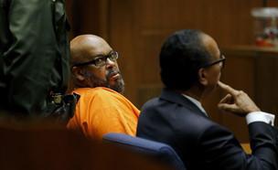שוג נייט בבית משפט | ביגי סמולס  (צילום: GettyImages-Pool / Pool)