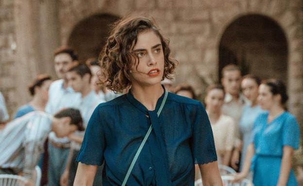 מלכת היופי של ירושלים (צילום: נטי לוי , יח