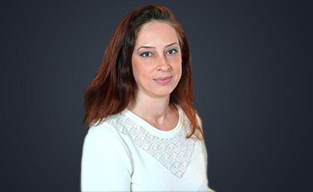 מאיה בוכניק – בעלת האתר והפודקאסט CareerTips4Geeks (צילום: פלג אלקלעי)