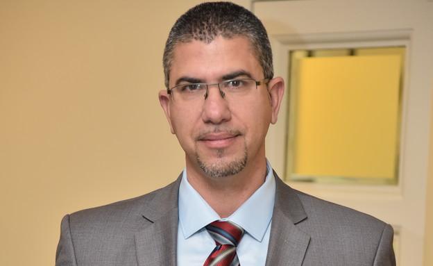 """ד""""ר משה כהן, מנכ""""ל המכינה  """"מדיקל דוקטור"""" (צילום: תמיר שרים, יחסי ציבור)"""