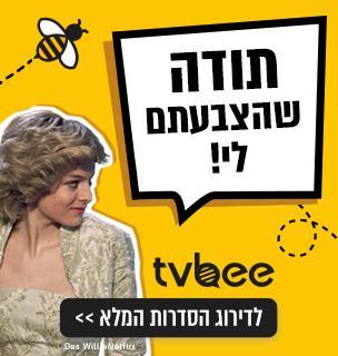 TVEBEE SIDEBOX