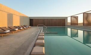 מלון AL FAYA (צילום: Fernando Guerra)