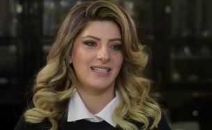 שרית חדד בראיון לקראת המופע (צילום: ירדן זהב, יחסי ציבור)
