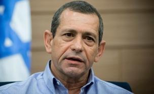 """ראש השב""""כ נדב ארגמן (צילום: Yonatan Sindel/Flash90, חדשות)"""