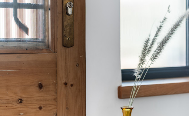 בית בקיבוץ לוחמי הגטאות, עיצוב קרן פק, ג (צילום: ארז חיים)