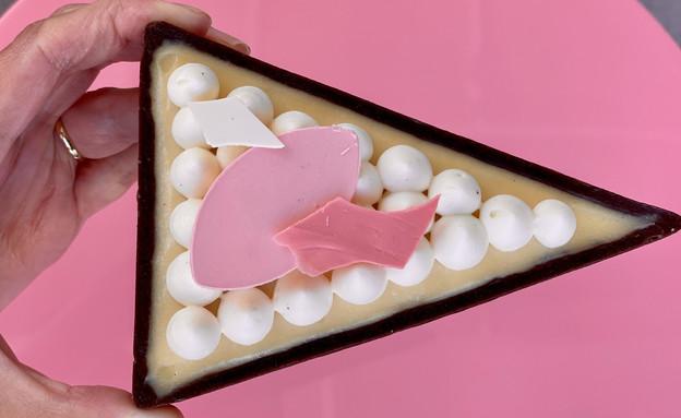 אלון שבו פאי שוקולד ליים  (צילום: ריטה גולדשטיין, אוכל טוב)