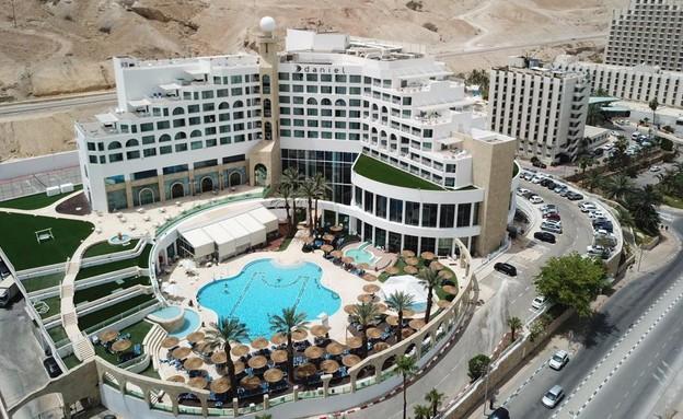 מלון דניאל  (צילום: באדיבות המלון)