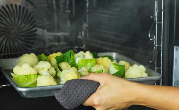 תנור חסכוני (צילום: אלקטרולוקס)