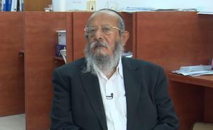 """ח""""כ לשעבר אליעזר מזרחי (צילום: חדשות 12)"""