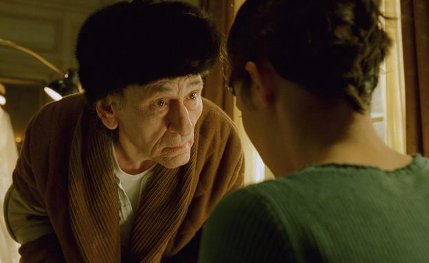"""מתוך """"אמלי"""" (צילום: UGC-Fox Distribution, צילום מסך)"""
