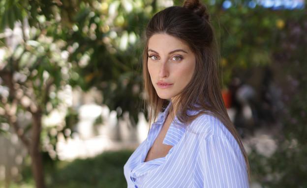 דנה זרמון (צילום: דודי חסון)