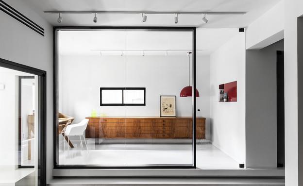 בתים מבפנים 2021, עיצוב אמיר נבון וסטודיו בי6 - 4 (צילום: איתי בנית)