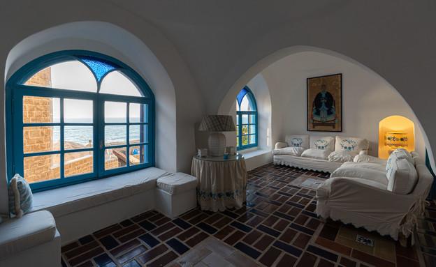 בתים מבפנים 2021,  בית דובי זלצר - 1 (צילום: דניאל חנוך)