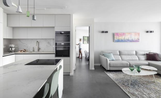 בתים מבפנים 2021, עיצוב נטע-לי נוי - 5 (צילום: עוזי פורת)