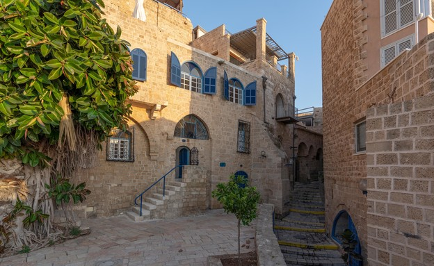 בתים מבפנים 2021,  בית דובי זלצר - 6 (צילום: דניאל חנוך)