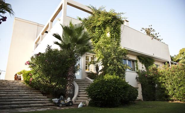 בתים מבפנים 2021, בית השגריר הצרפתי - 1 (צילום: בנג'מין הוגט)
