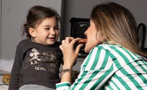 מורן שטרום תחליפים בריאים לילדים (צילום: שירן כהן שי)