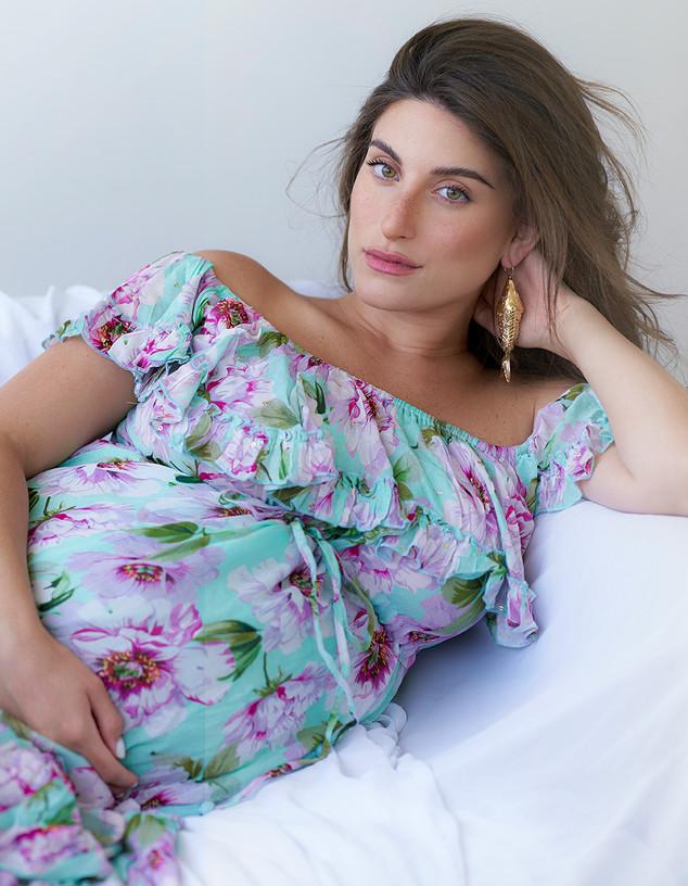 דנה זרמון (צילום: שי כהן ארבל)