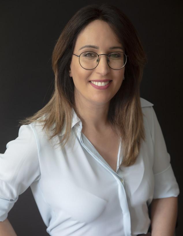 מיטל דגן - יועצת קריירה, יועצת ארגונית (צילום: עידית רון פפורטה, באדיבות המצולמת)