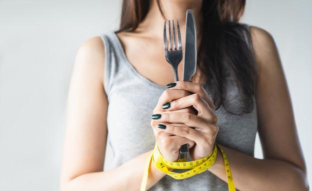 דיאטה (צילום: Pormezz, shutterstock)