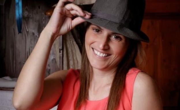 קריסטינה סוצ'י (צילום: Go Fund Me)