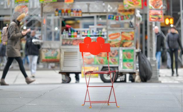 דיסני 2021, כיסא, טולמנ'ס דוט, מ-399 שקל (צילום: jeanlucmege photography)