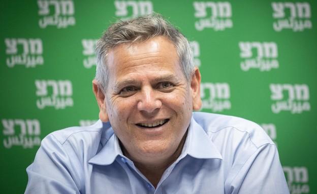 ניצן הורוביץ (צילום: Yonatan Sindel Flash 90)