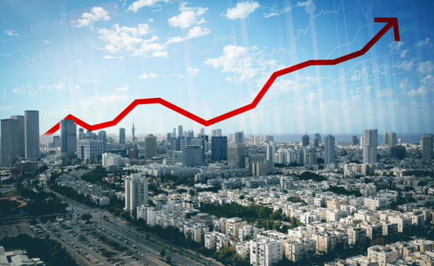 הזינוק במחירי הדיור בישראל ב-15 השנים האחרונות