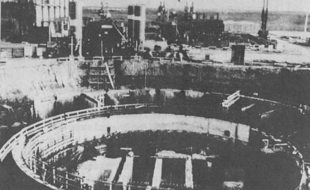 הכור הגרעיני בעירק