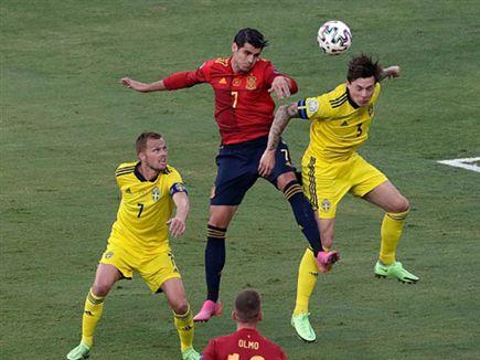 עוד נבחרת שלא ניצלה את הביתיות, ספרד (getty) (צילום: ספורט 5)