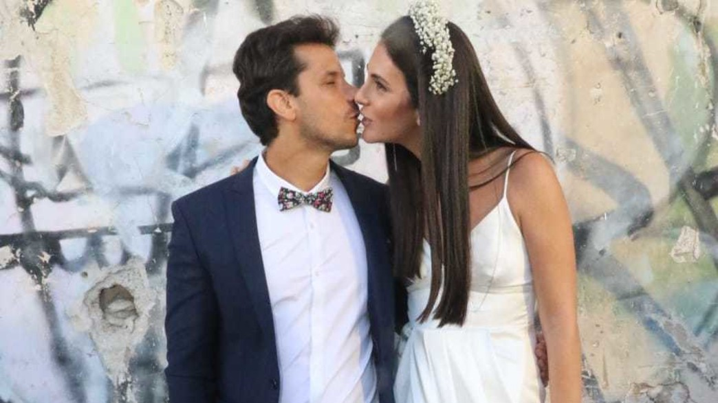 חתונה מאור פינקלשטיין (צילום: פול סגל)