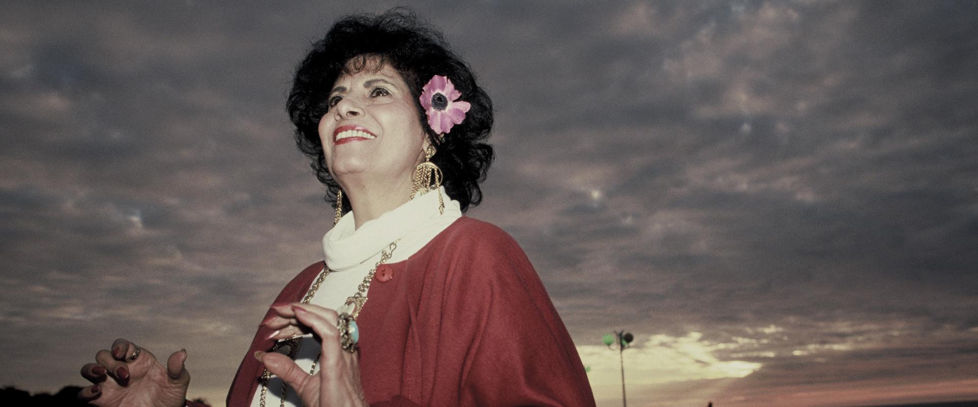 שושנה דמארי (צילום: פלאש 90)