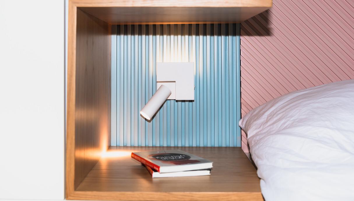דירה בתל אביב, עיצוב אלינור גוילי - 19