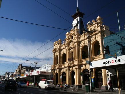 נבחר הרחוב המגניב בעולם: רחוב סמית' במלבורן, אוסטרליה