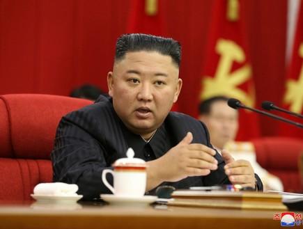 התמונה של קים מוכיחה: צפון קוריאה בדרך לקטסטרופה