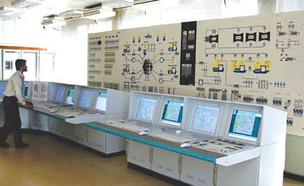 מתקן גרעיני באירן. העשרה מוגברת (צילום: רויטרס, חדשות)