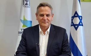 שר הבריאות ניצן הורוביץ