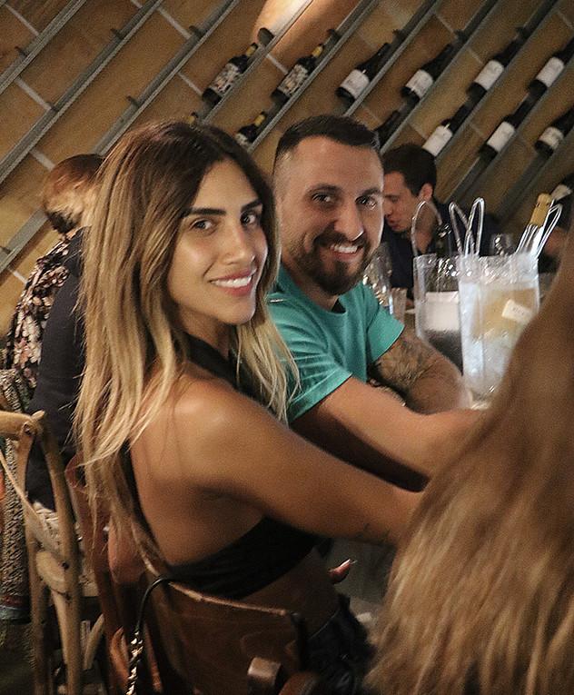 פאני בוזגלו ואושרי כהן. יוני 2021