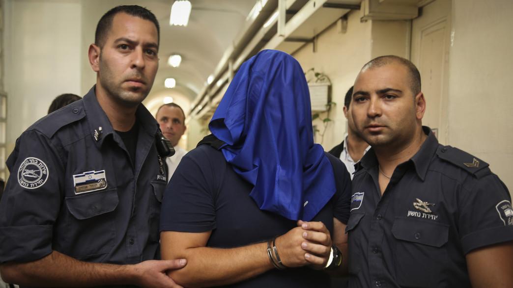 אלי מוסלי (צילום: Photo by Hadas ParushFlash90)