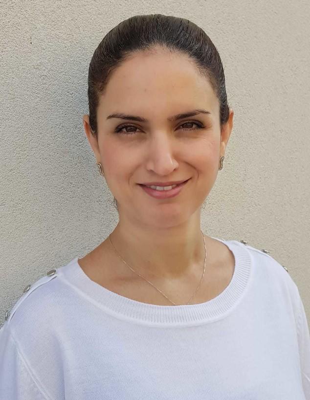 שרון פלס, מנהלת תחום משאבי אנוש באתר JobMaster (צילום: יחסי ציבור)