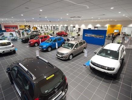 השוואת רכבים: המדריך המלא לבחירת הרכב הבא שלכם (צילום: מערכת אוטו)