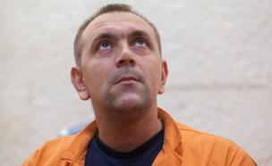 רומן זדורוב (צילום: Yonatan SindelFlash90)