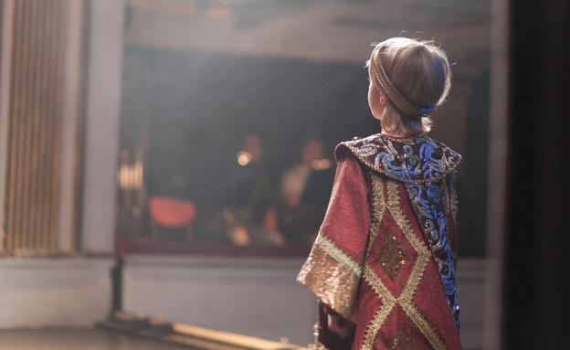 הצגות ילדים (צילום: aerogondo2 | ShutterStock)