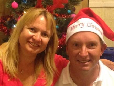הסיפור שמסעיר את אוסטרליה: רצחה את בעלה באמצעות מילקשייק מורעל