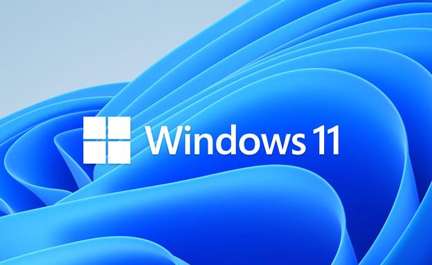 Windows 11 (צילום: Microsoft.com)