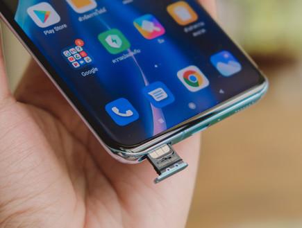 Xiaomi Mi 11 (צילום: Framesira / Shutterstock.com)