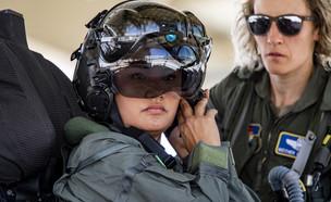 הטייסת (צילום: lockheed martin)