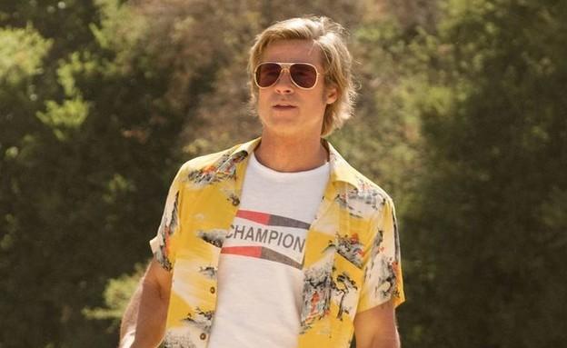 """מתוך """"היו זמנים בהוליווד"""" (צילום: יח""""צ באדיבות yes)"""